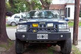 vendo pmto jeep grand cherokeee 4.0 gnc 1993