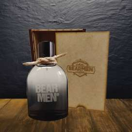 PERFUME BY BEARMEN