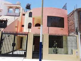 Bonita casa en venta