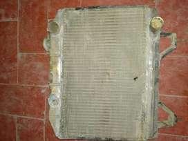radiador peugeot 504 nafta