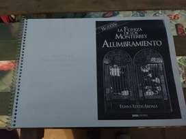 Vendo Libro : La Fuerza De Los Monterrey Alumbramiento