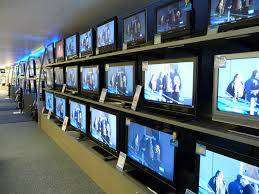 REPARCION DE TELEVISORES Y ELECTRODOMESTICOS