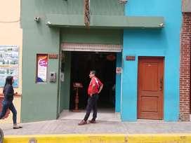 Alquiler de Local en Centro de Tumbes