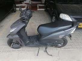 Moto Honda Dio