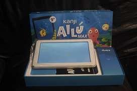 Tablet kanji 9 16gb