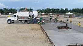 Planta de concretos Movil