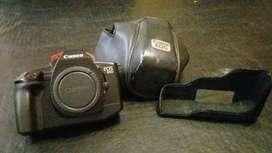 Camara Reflex Canon Eos 650 Analogica 35mm - Cuerpo - Excelente