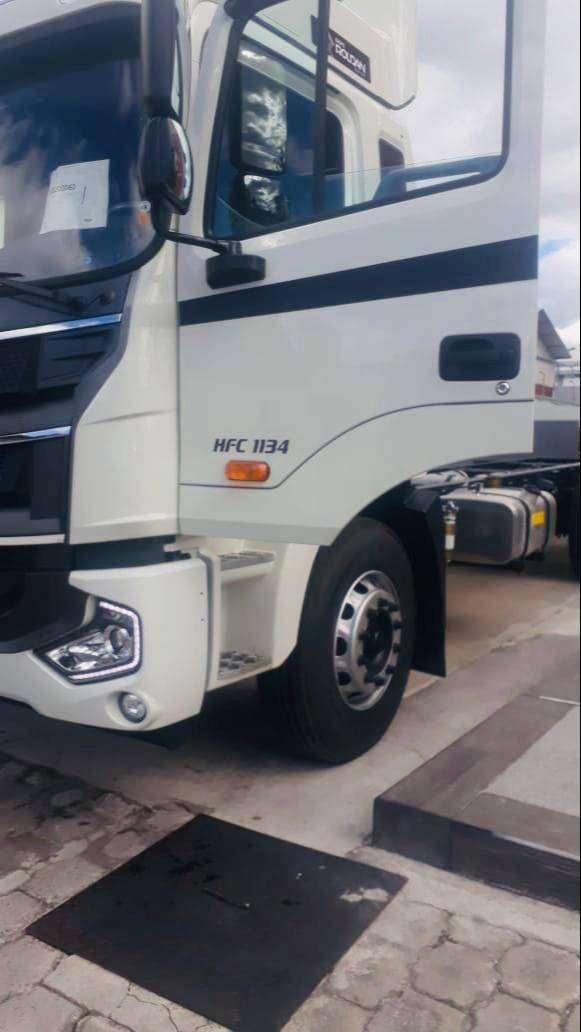 Vendo puesto Camiones 8tn- 10 y 12 toneladas 0