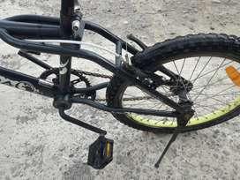 Bicicleta Aurora BMX