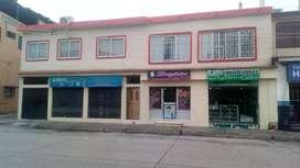 Alquilo local comercial 2 puertas