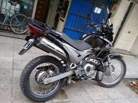 HONDA FALCON 400CC IMPECABLE