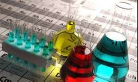 Clases de química y matemáticas todos los niveles