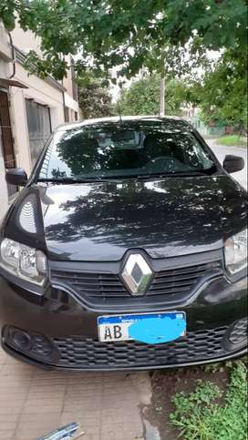 Renault Sandero 1.6 Authentique 2017