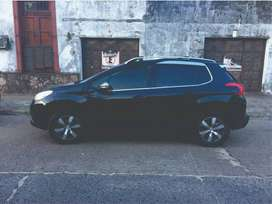 VENDO IMPECABLE - PEUGEOT 2008 SPORT - 2018