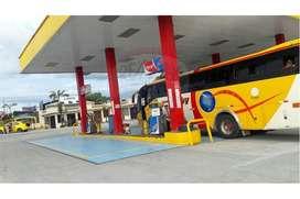 Venta de Gasolinera en Sto. Domingo