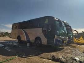Bus agrale 41 asientos