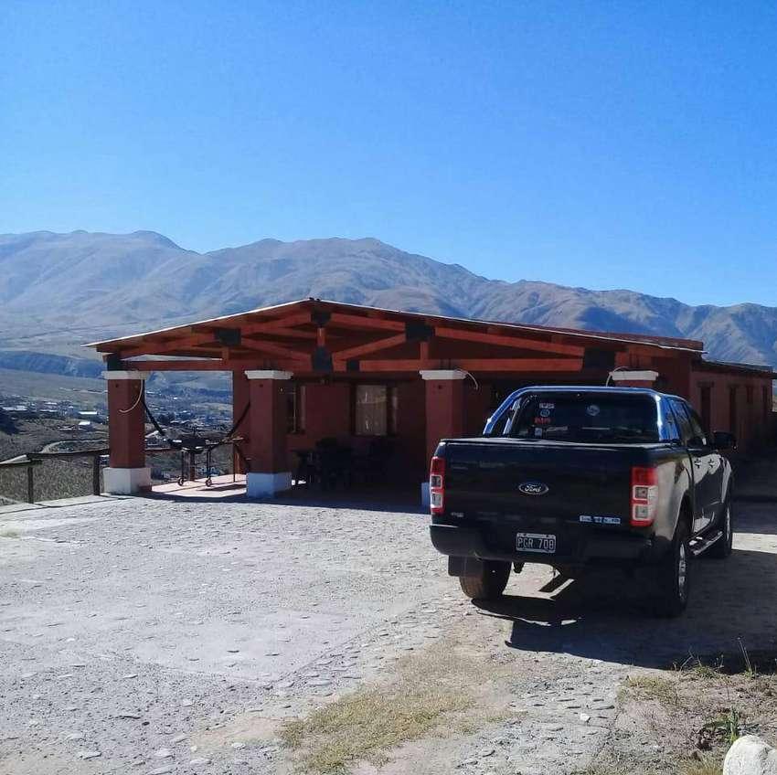 Alquilo Casa en Tafí del Valle 0