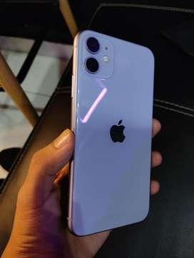 Vendo Lindo Iphone 11 128gb