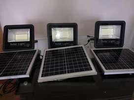 Reflector Solar 60w-4.800 Lumens