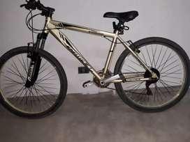 Bici marca enrique rodado 26