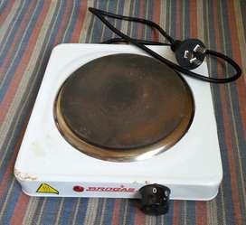 Cocina Eléctrica 220 voltios