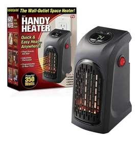 Calentador Ventilador Aire Caliente De Uso Domestico