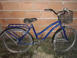 VENDO Hermosa Bicicleta de paseo