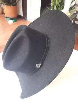 Sombrero mexicano Tombstone original y nuevo