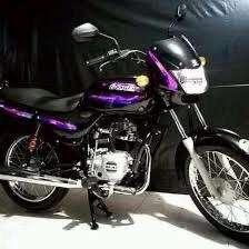 Busco conductor de motos