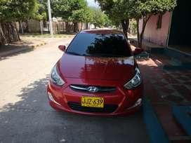 Vendo Hermoso Hyundai Accent i25