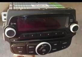 Radio - consola