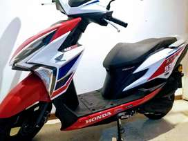 Honda scooter New  elite 125 fi