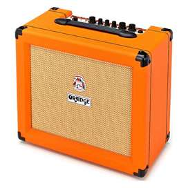 Amplificador Orange CRUSH35RT Guitarra electrica 35W