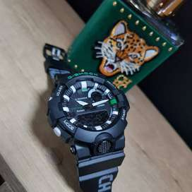 Relojes  Casio deportivos  para hombre y mujer  de excelente calidad
