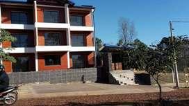 Edificio Departamentos a terminar