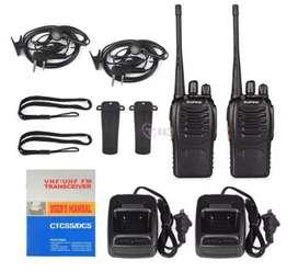 Radio comunicación