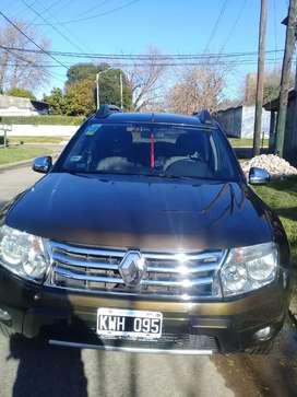 Renault duster 2.0 privilege  md.2012