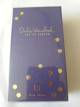Perfume Dulce Vanidad (unique)