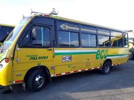 Venta bus eco con cupo