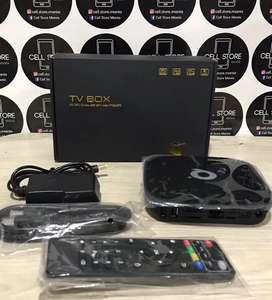 TV BOX 4GB - 32GB