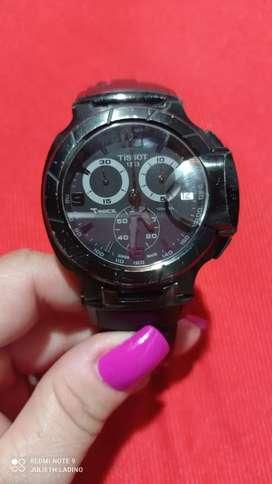 Reloj Tissot T-race negro