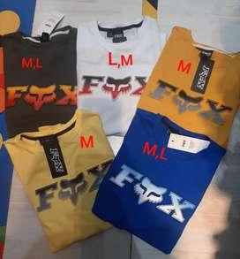Camisetas relieve 4D