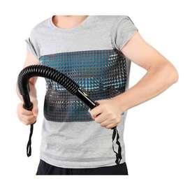 Barra flexible para ejercicios