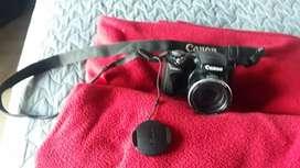 Vendo cámara barata
