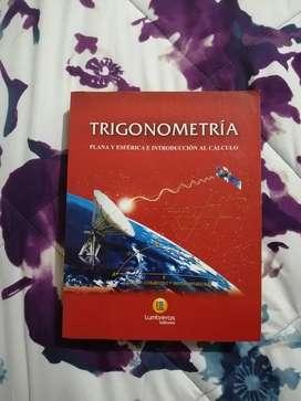 Libro de Trigonometría - Lumbreras