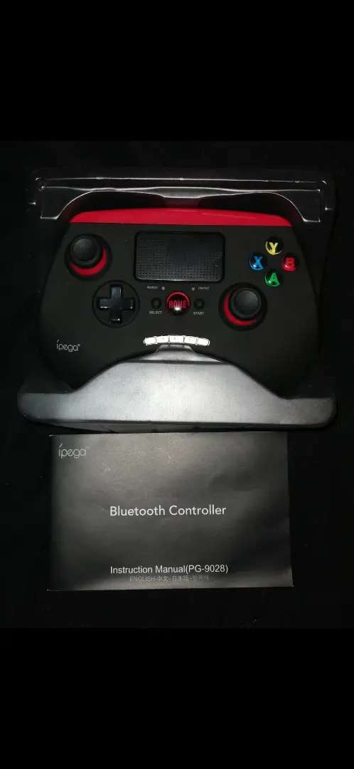 Control Bluetooth Ipega (PG-9028)
