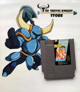 Karate Kid - Nintendo NES