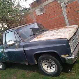 Vendo Chevrolet Silverado  250 $