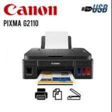 Impresora Mult. Canon G2110 + OBSEQUIO