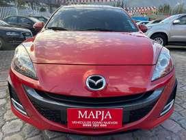 Mazda 3 2.0 TM full
